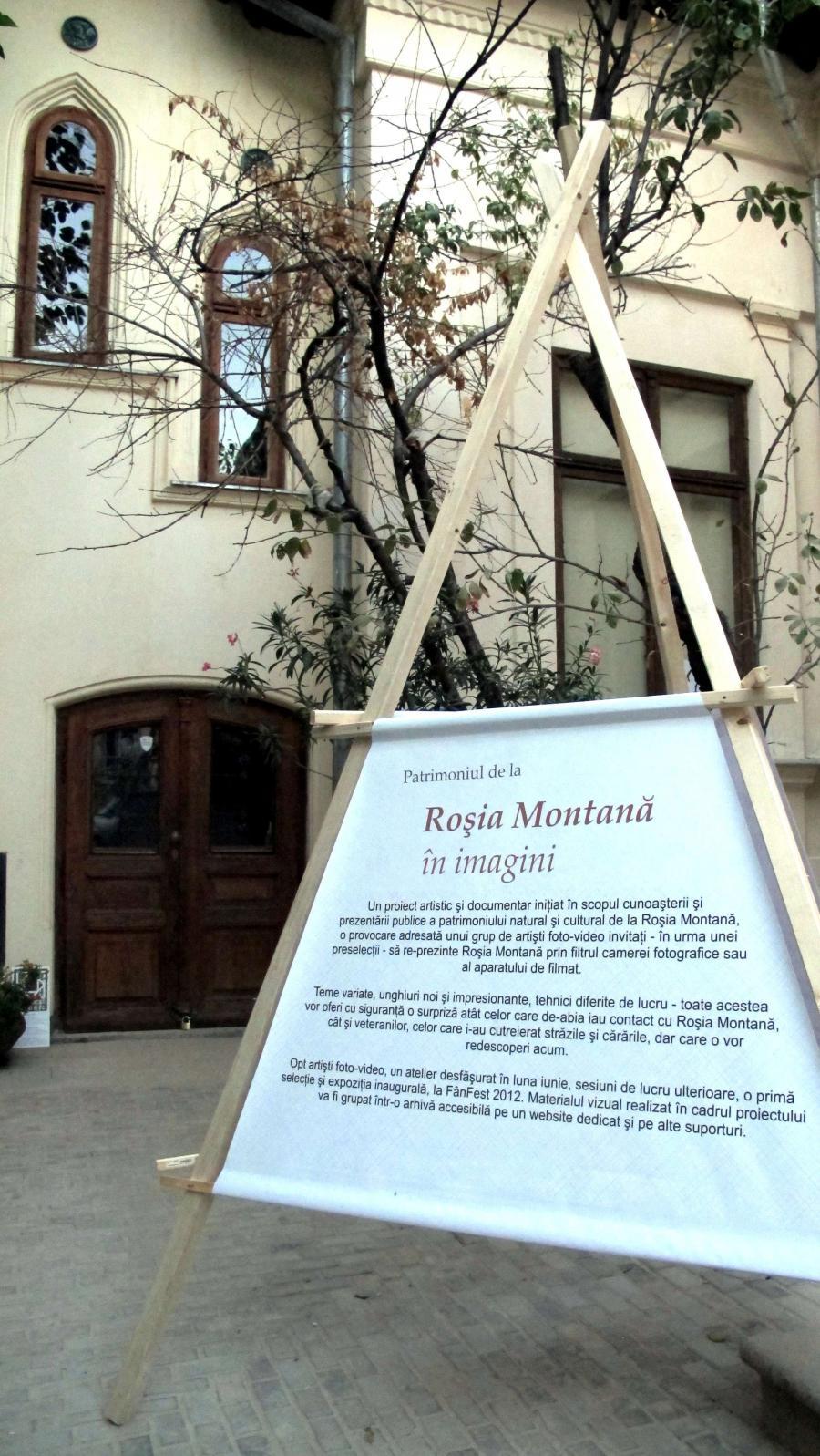 Casa Ion Mincu - exterior